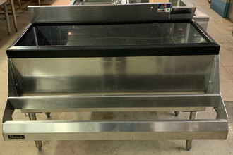 PERLICK  ICE SINK WITH SPEED RAIL