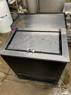 Glass & Plate Chiller, True, True Glass & Plate Chiller, Bar Equipment