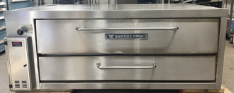 BAKERS PRIDE PIZZA OVEN MODEL 4151 (ADS08)