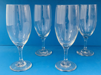 USED WINE GLASSES (Tall)