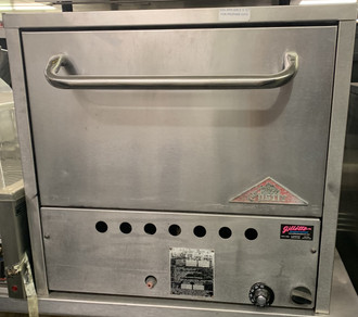 PRINCE CASTLE PO26 COUNTER TOP PIZZA OVEN
