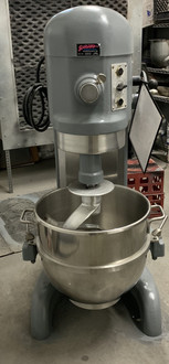 HOBART, Hobart Mixer, Used Hobart Mixer, Mixer, Used Equipment