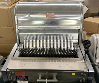 BERKEL, Berkel Bread Slicer, Bread Slicer by Berkel, Used Equipment, Used Food Prep Equipment
