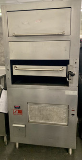 SOUTHBEND, Southbend Broiler, Southbend Used Equipment, Used Equipment