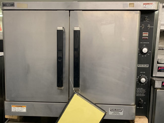 HOBART GAS CONVECTION OVEN