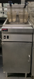 Dean, Dean Fryer, Used Dean Equipment, Used Equipment, Used Cooking Equipment
