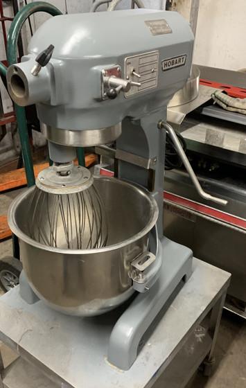 USED Hobart A-200 20 qt mixer. 115V.
