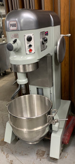USED Hobart P660 60 quart mixer, 3 PHASE , 208-240V