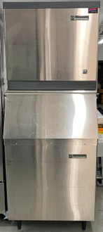 SCOTSMAN CME506AS-IF 500 LB ICE MACHINE (IJS138)