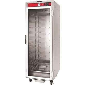NEW!! VULCAN VP18 PROOFER/WARMER CABINET
