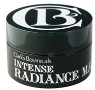 Clark's Botanicals Intense Radiance Mask