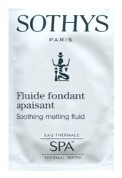 Sothys Soothing Melting Fluid  Trial Sample