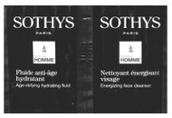 Sothys Men Trial Sample Duo