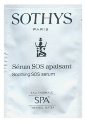 Sothys Soothing SOS Serum Trial Sample