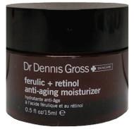 Dr Dennis Gross Ferulic + Retinol Anti-Aging Moisturizer Travel Size