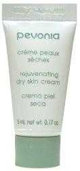 Pevonia Rejuvenating Dry Skin Care Cream Trial Size