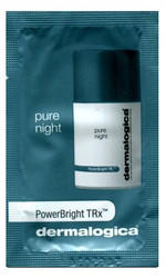 Dermalogica PowerBright TRX Pure Night Trial Sample