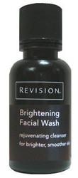 Revision Brightening Facial Wash Travel Sample