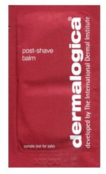 Dermalogica Post-Shave Balm Trial Sample