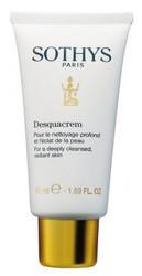 Sothys Desquacrem - Deep Pore Cleanser  1.69 oz