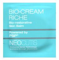 Neocutis Bio-Cream RICHE Trial Sample