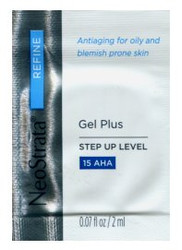 NeoStrata Gel Plus AHA 15 Trial Sample