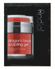 Rodial Dragons Blood Sculpting Gel Trial Sample