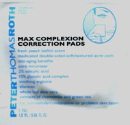 Peter Thomas Roth Max Complexion Correction Pad