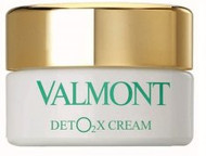 Valmont DETOX Oxygenating and Detoxifying Cream Deluxe Travel Size