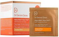 Dr Dennis Gross Alpha Beta Glow Pad Gradual Glow-20 Pads