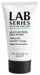 Lab Series Multi-Action Face Wash 1 oz