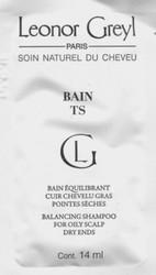 Leonor Greyl Bain TS Balancing Shampoo Trial Sample