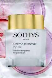 Sothys Wrinkle -Targeting Youth Cream Trial Sample