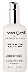 Leonor Greyl Sérum de Soie Sublimateur Nourishing Hair Serum