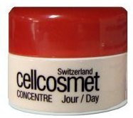 Cellcosmet Concentrated Day Cream Travel Sample