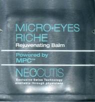 Neocutis Micro-Eyes Riche Rejuvenating Balm Trial Sample