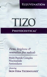 TIZO AM Rejuvenation Trial Sample