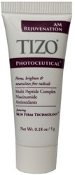 TIZO AM Rejuvenation Travel Sample