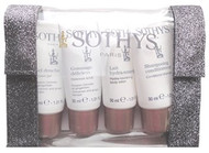 Sothys Cinnamon & Ginger Body Escape Trial Kit