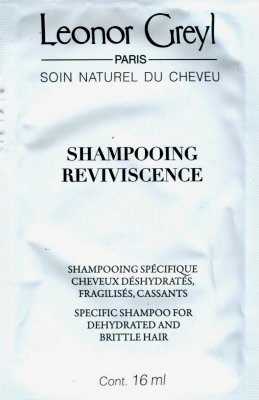 Leonor Greyl Shampooing Reviviscence Specific Shampoo Trial Sample