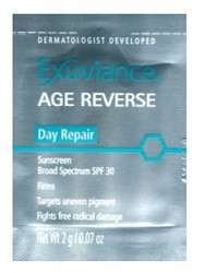 Exuviance Age Reverse Day Repair Trial Sample