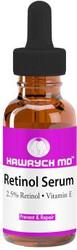 HAWRYCH MD 2.5% Retinol Serum