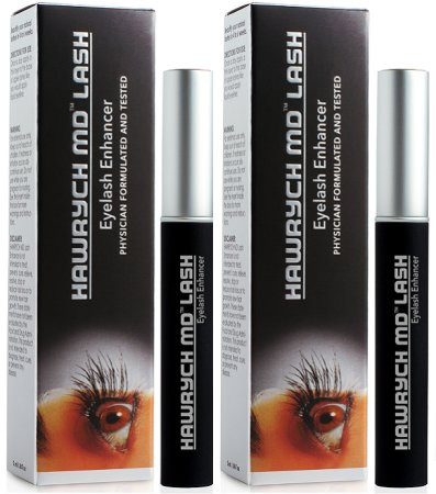 9f217ca9558 HAWRYCH MD Lash Enhancer 2 Pack Set