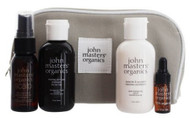 John Masters Organics -Essential Travel Kit for Dry Hair