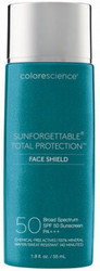 Colorescience Sunforgettable Total Protection Face Shield SPF50