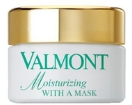 Valmont Moisturizing with a Mask  Deluxe Travel Size