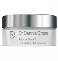 Dr Dennis Gross Alpha Beta Exfoliating Moisturizer Travel Size