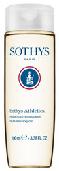 Sothys Athletics Nutri-relaxing oil