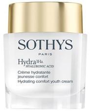Sothys Hydra 3Ha Hydrating Comfort Youth Cream