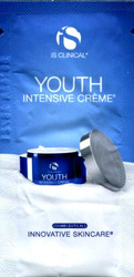 iS Clinical Youth Intensive Cream Trial Sample